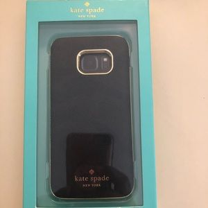 Kate Spade - Samsung Galaxy S7 phone Case